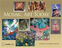 MOSAIC ART TODAY (Hardback)