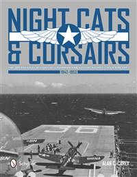 Night Cats and Corsairs