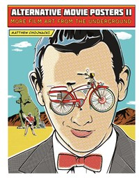 Alternative Movie Posters II