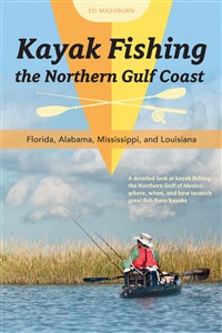 Kayak Fishing the Northern Gulf Coast