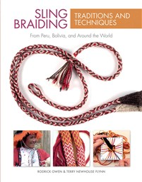 Sling Braiding Traditions and Techniques