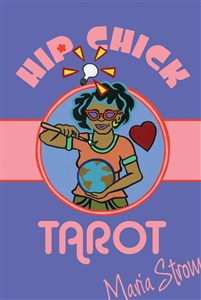 Hip Chick Tarot