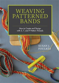 Weaving Patterned Bands