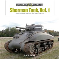Sherman Tank Vol. 1