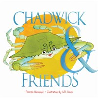 Chadwick And Friends