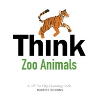 Think Zoo Animals