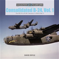 Consolidated B-24 Vol.1