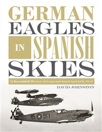 German Eagles in Spanish Skies