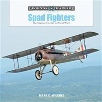 Spad Fighters
