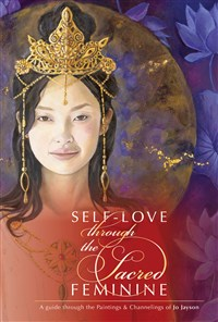 Self-Love through the Sacred Feminine