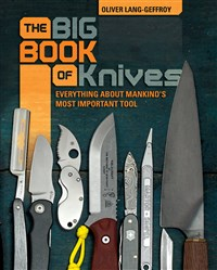 The Big Book of Knives