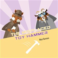 The Misplaced Toy Hammer