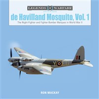 De Havilland Mosquito, Vol. 1