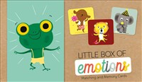Little Box of Emotions