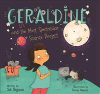 Geraldine and the Most Spectacular Science Project