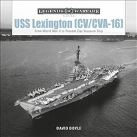 USS Lexington (CV/CVA-16)
