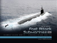The US Navy's Fast-Attack Submarines, Vol. 2