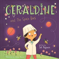 Geraldine and the Space Bees