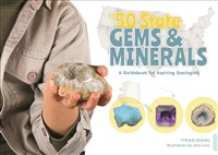 The 50 State Gems and Minerals
