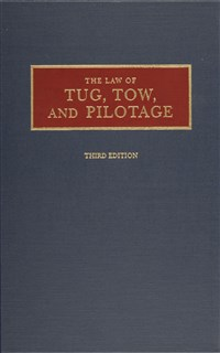 Law of Tug, Tow, and Pilotage