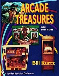 Arcade Treasures
