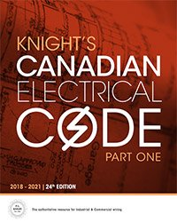 Knight's Canadian Electrical Code Part One