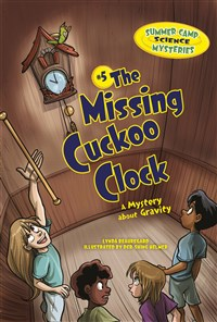 The Missing Cuckoo Clock