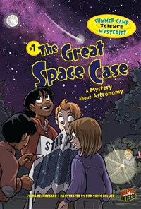 The Great Space Case