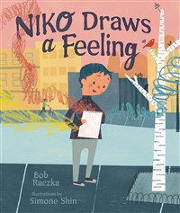 NIKO DRAWS A FEELING (Hardback)
