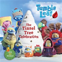 The Tinsel Tree Celebration