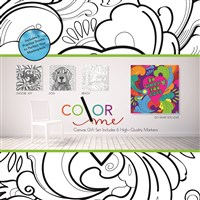 Color Me Canvas: Do What You Love