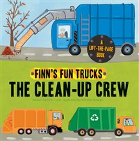 The Clean-Up Crew