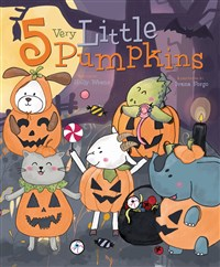 5 Very Little Pumpkins