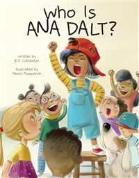 Who Is Ana Dalt?
