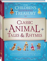 The Children's Treasury Classic Animal Tales & Rhymes