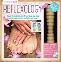 Pamper Me Reflexology Kit