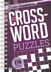 Brain Teasers Crossword Puzzles
