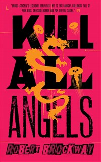 Kill All Angels
