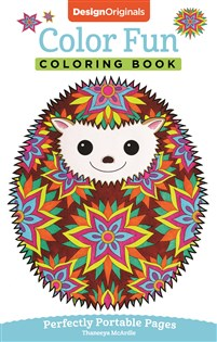 Color Fun Coloring Book