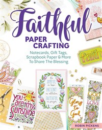 Faithful Papercrafting