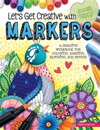 Let's Get Creative with Markers