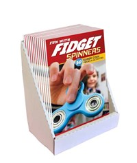Fun with Fidget Spinners 12 Copy Corrugate Counter Top