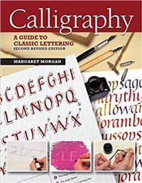 Calligraphy, 2nd Revised Edition