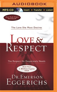 LOVE & RESPECT (CD-Audio)