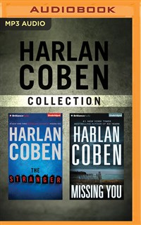 Harlan Coben - Collection: The Stranger & Missing You