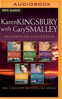 Karen Kingsbury Redemption Series Collection