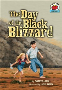 The Day of the Black Blizzard