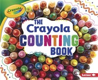 The Crayola ® Counting Book