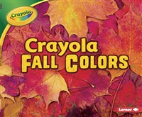 Crayola ® Fall Colors