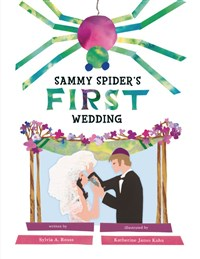 Sammy Spider's First Wedding